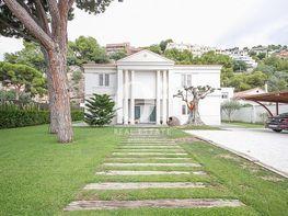 Casa en venta en calle Botigues, Sitges