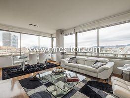 Apartamento en venta en calle Arquitecte Sert, La Vila Olímpica en Barcelona