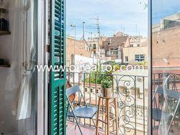 Piso en venta en calle Torrijos, Vila de Gràcia en Barcelona