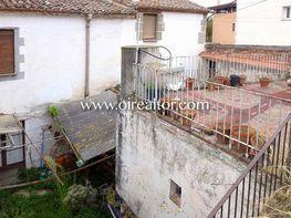 Casa en venta en calle Del Castell, Sant Andreu de Llavaneres