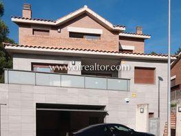 Casa en venta en calle Vallmajor, Dosrius