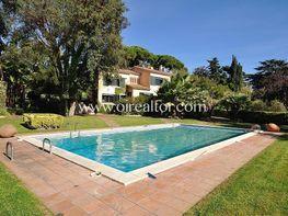 Casa en venta en calle Sant Elm, Canet de Mar
