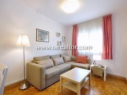 Apartamento en alquiler en calle Puig i Cadafalch, Sant Cugat del Vallès
