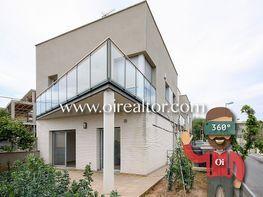 Casa en venta en calle Sis Camins, Vilanova i La Geltrú