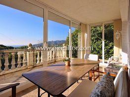 Casa en venta en calle Carles Tolrà, Cabrils