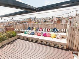 Piso en alquiler en calle Consell de Cent, La Dreta de l 039;Eixample en Barcelo
