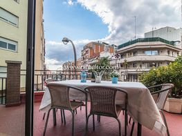 Casa en venta en calle De Sabadell, Rubí