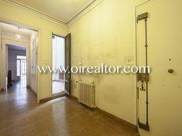 Piso en venta en calle Roger de Llúria, La Dreta de l 039;Eixample en Barcelona
