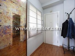 Piso en venta en calle Consell de Cent, La Dreta de l 039;Eixample en Barcelona