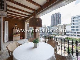 Piso en venta en calle Bruc, La Dreta de l 039;Eixample en Barcelona