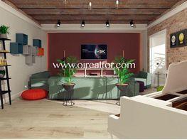 Piso en venta en vía Gran, La Dreta de l 039;Eixample en Barcelona