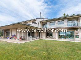 Casa en venta en calle Sant Casimir, L 039;Eixample en Sant Cugat del Vallès