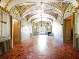 Vista de salón en lujoso palacete en venta en la costa brava - Casa en venta en calle Concepció Pi i Tató Begur, Begur - 258269783