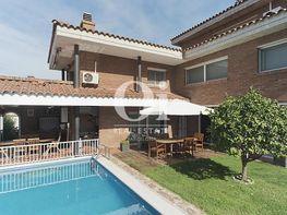 11186 - Casa en venta en calle Montserrat, Sant Just Desvern - 373722208