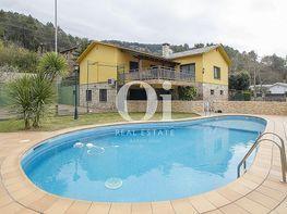 19965 - Casa en venta en calle Alzines, Tagamanent - 183386204