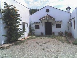 Pavillon de vente à Sur à Córdoba - 222860758