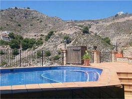 Casa adosada en venta en calle Subida Al Santuari, Cullera - 325881383