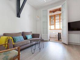 Appartamento en affitto en calle De Tamarit, Sant Antoni en Barcelona - 389424251