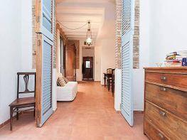 Piso en alquiler en calle De Montcada, Born-Santa Caterina-Sant Pere-La Ribera e