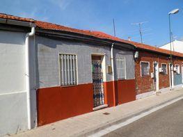 Reihenhaus in verkauf in calle Verderón, Delicias - Pajarillos - Flores in Valladolid - 169505390