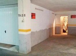 Parking en venta en calle San Isidro, Calpe/Calp - 244995360