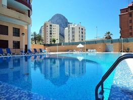 Apartment in verkauf in calle Benitaxell, Calpe/Calp - 288189535