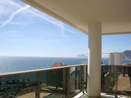 Apartment in verkauf in calle Juan Carlos I, Calpe/Calp - 190934594