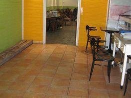 Restaurante en alquiler en calle Juan de Urbieta, Pacífico en Madrid - 308059585
