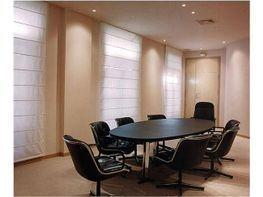 Oficina en alquiler en calle Gran Vía, Justicia-Chueca en Madrid - 404962481