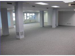Oficina en alquiler en calle De Juan Ignacio Luca de Tena, Canillejas en Madrid - 357280362