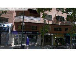 Oficina en alquiler en Niño Jesús en Madrid - 367975161