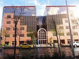 Oficina en alquiler en paseo De Las Doce Estrellas, Barajas en Madrid - 381548840