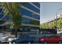 Oficina en alquiler en calle Julian Camarillo, Canillejas en Madrid - 381549134