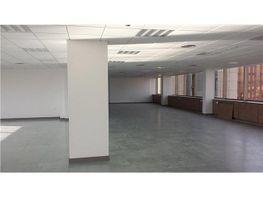Oficina en alquiler en calle Manoteras, Fuencarral-el pardo en Madrid - 383205944