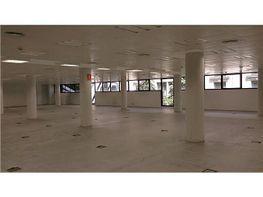 Oficina en alquiler en calle Via de Los Poblados, Hortaleza en Madrid - 384508042