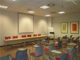 Oficina en alquiler en calle De la Vega, Alcobendas - 386186514