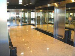 Oficina en alquiler en calle Martinez Villergas, San Pascual en Madrid - 387631699