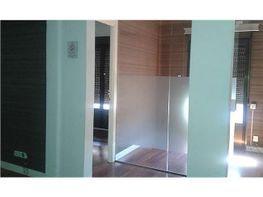 Oficina en alquiler en calle Ofelia Nieto, Tetuán en Madrid - 390132393