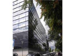 Oficina en alquiler en calle Valportillo Primera, Alcobendas - 404957816