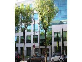 Oficina en alquiler en calle Julián Camarillo, San blas en Madrid - 404957825