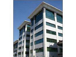 Oficina en alquiler en calle Manoteras, Sanchinarro en Madrid - 404957834