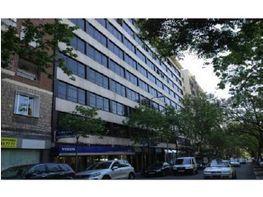 Oficina en alquiler en paseo De la Castellana, Chamartín en Madrid - 404957936