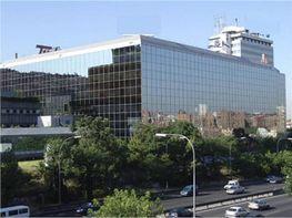 Oficina en alquiler en calle De Martinez Villergas, San Pascual en Madrid - 404958329