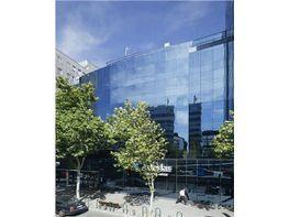 Oficina en alquiler en calle Principe de Vergara, Chamartín en Madrid - 404959859