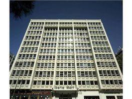 Oficina en alquiler en calle Orense, Tetuán en Madrid - 407720817
