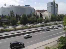 Oficina en alquiler en calle Cardenal Marcelo Spinola, Chamartín en Madrid - 407720964