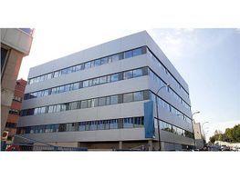 Oficina en alquiler en calle Albasanz, San blas en Madrid - 407721051