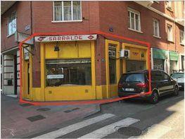 Local comercial en alquiler en calle José Abascal, Chamberí en Madrid - 414973481