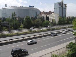 Oficina en alquiler en calle Cardenal Marcelo Spinola, Chamartín en Madrid - 414974294