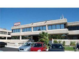 Oficina en alquiler en carretera De la Coruña, Rozas de Madrid (Las) - 414974315